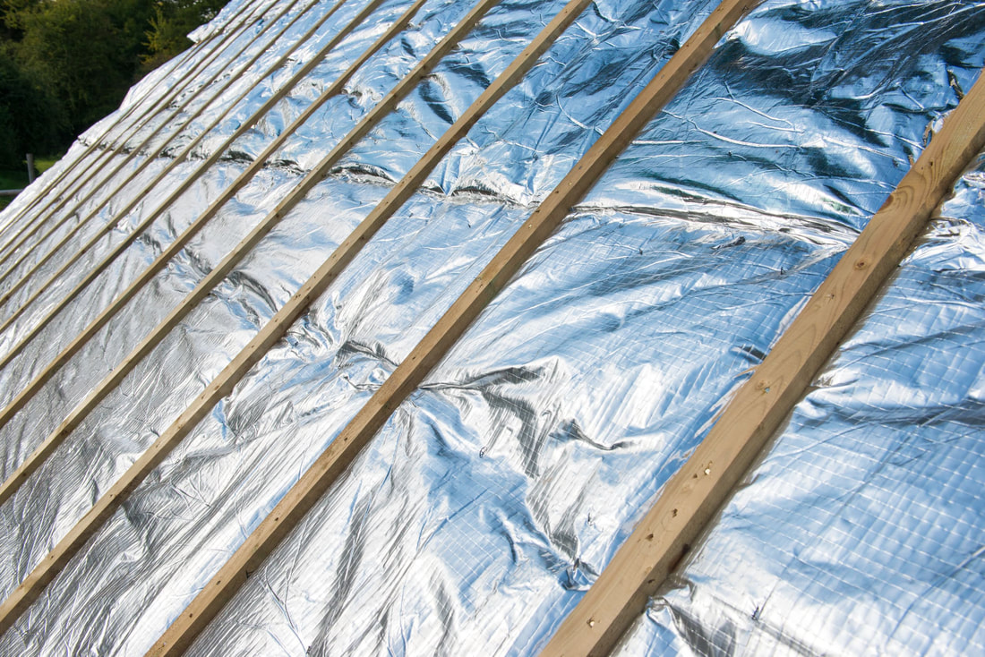 Radiant Barrier Insulation Minneapolis