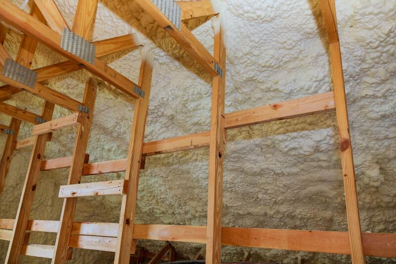 Wall Insulation Minneapolis